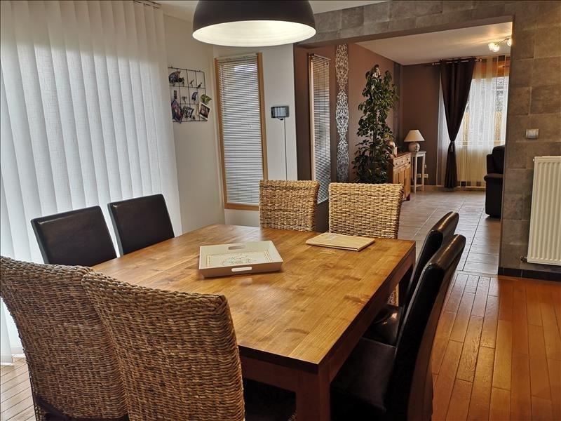 Sale house / villa Verquigneul 302000€ - Picture 5