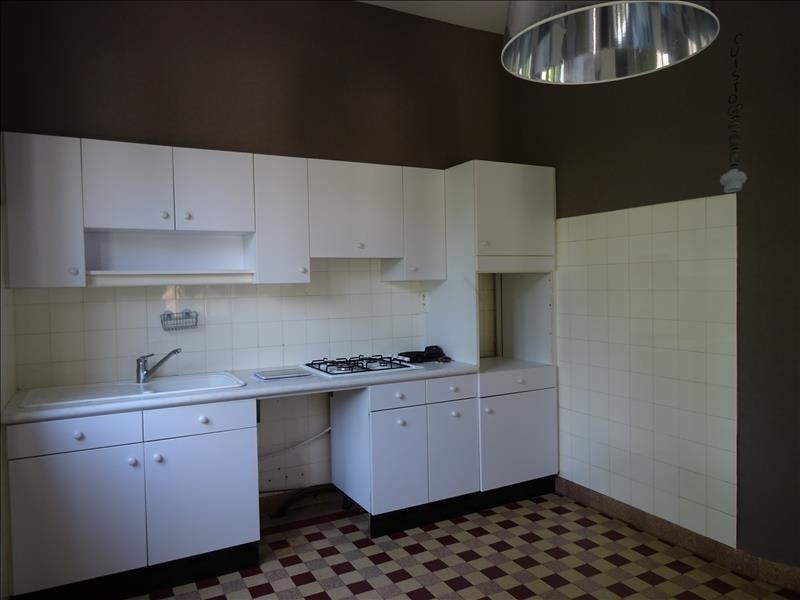 Rental house / villa Riorges 900€ CC - Picture 5
