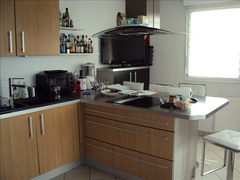 Vente appartement Riedisheim 224 000€ - Photo 3