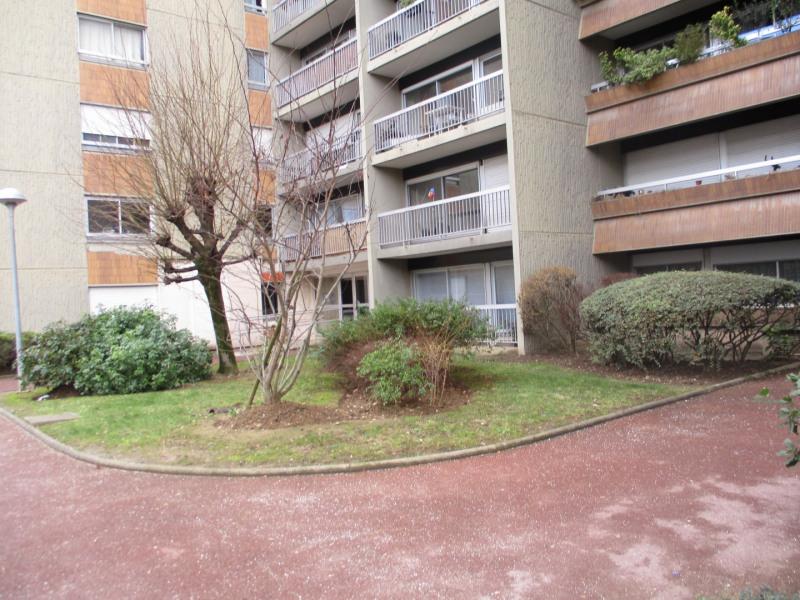 Sale apartment Paris 13ème 565000€ - Picture 1