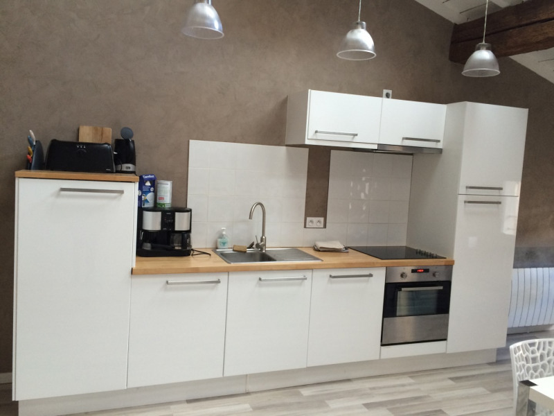 Vente appartement Toulouse 479 000€ - Photo 5
