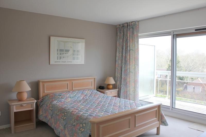 Verhuren vakantie  appartement Le touquet-paris-plage 980€ - Foto 8
