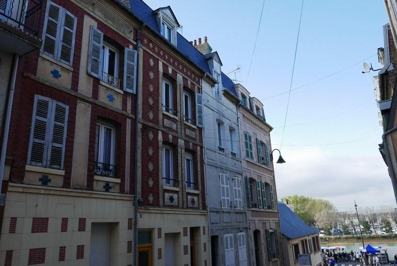 Vente appartement Trouville sur mer 118800€ - Photo 7
