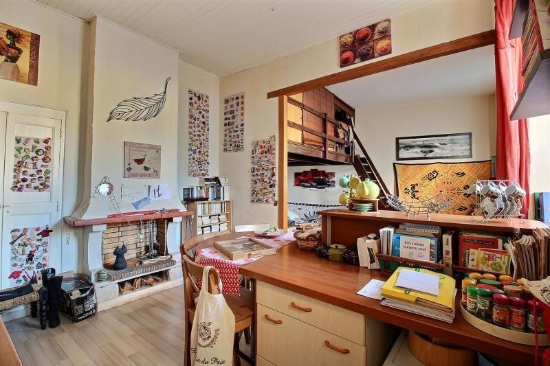 Sale apartment Issy les moulineaux 257000€ - Picture 5