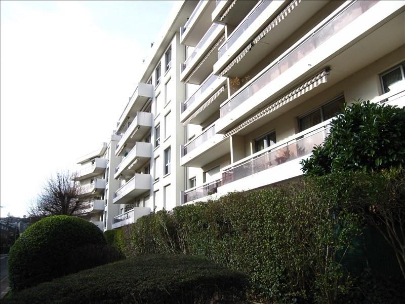 Rental apartment Le pecq 700€ CC - Picture 1
