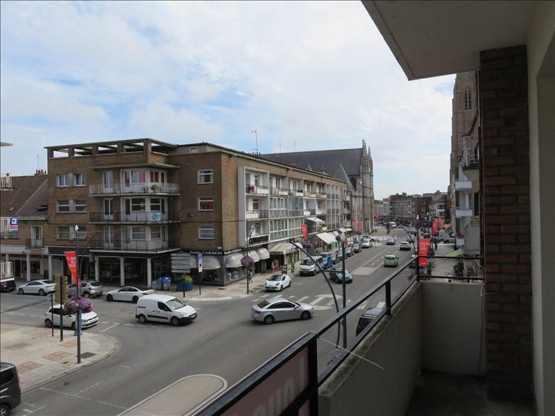 Rental apartment Dunkerque 750€ CC - Picture 5