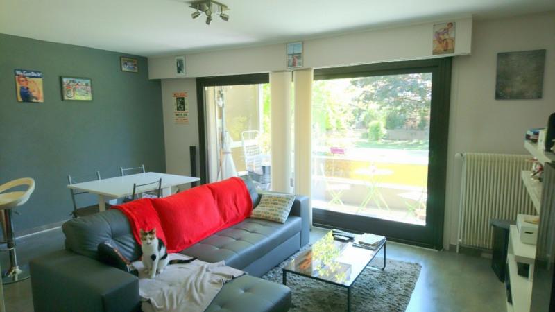 Venta  apartamento Annemasse 175000€ - Fotografía 2