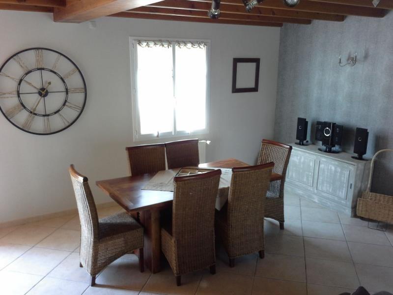 Vente maison / villa Nieul sur l autise 236000€ - Photo 3