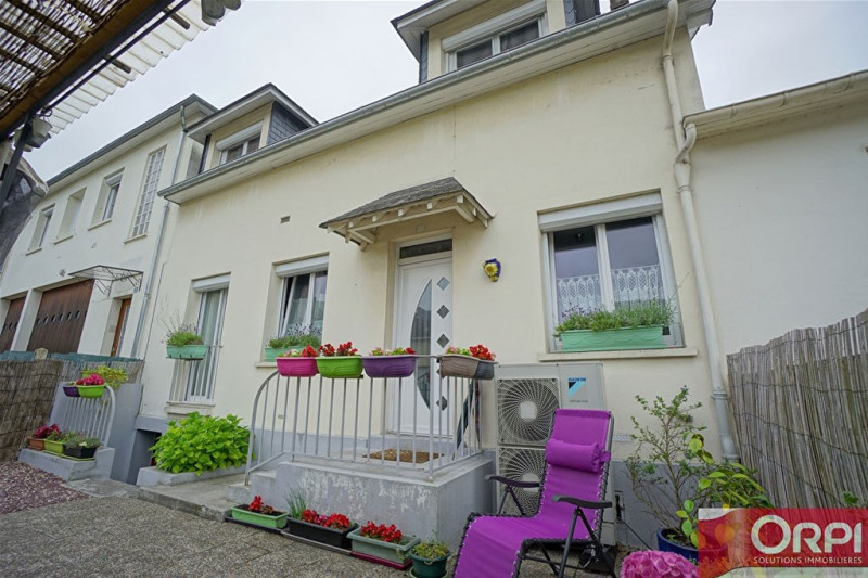 Sale house / villa Les andelys 199000€ - Picture 13