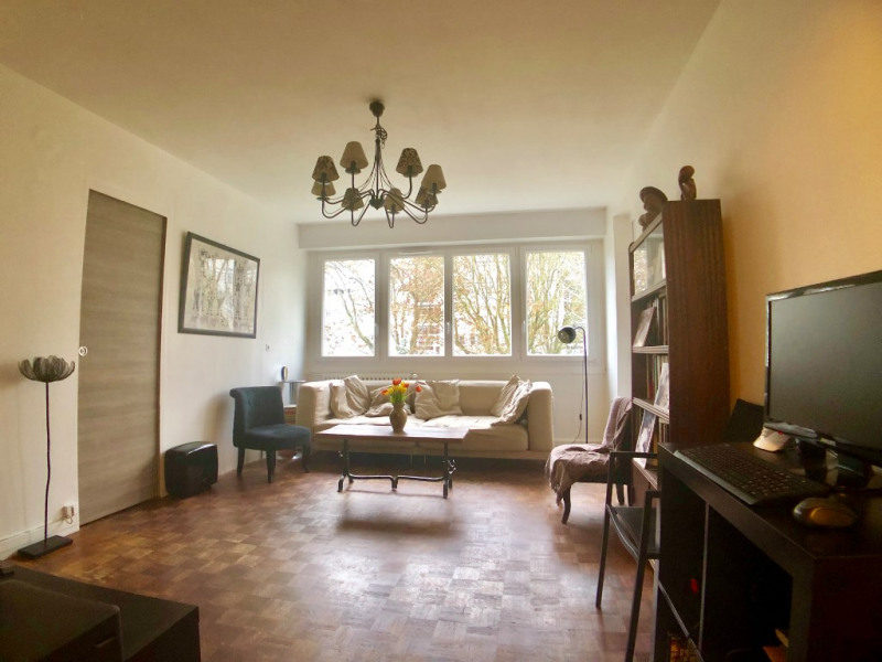 Vente appartement Saint germain en laye 265 000€ - Photo 1