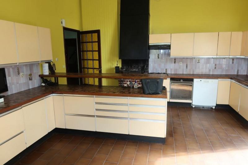 Vente maison / villa Preyssac d'excideuil 299000€ - Photo 11