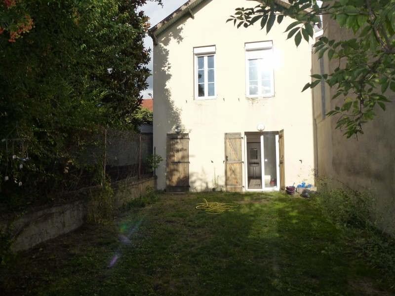 Location maison / villa Toulouse 958€ CC - Photo 10