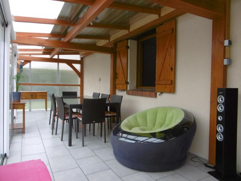 Vente maison / villa Barentin 210000€ - Photo 4