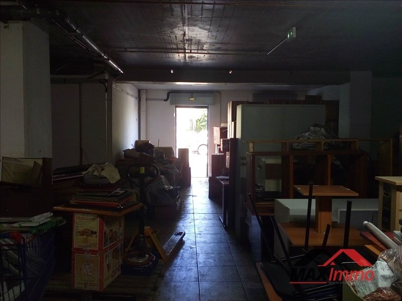 Vente local commercial Sainte clotilde 360 000€ - Photo 4