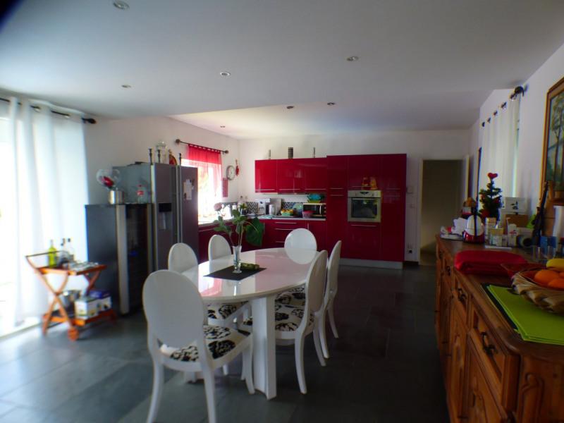 Vente de prestige maison / villa Entre deux 567000€ - Photo 7