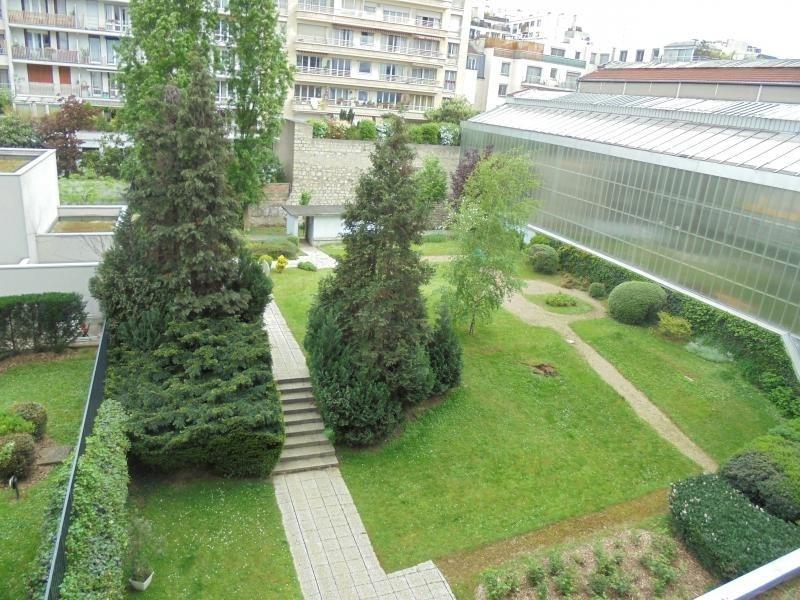 Vente appartement Paris 20ème 675000€ - Photo 6