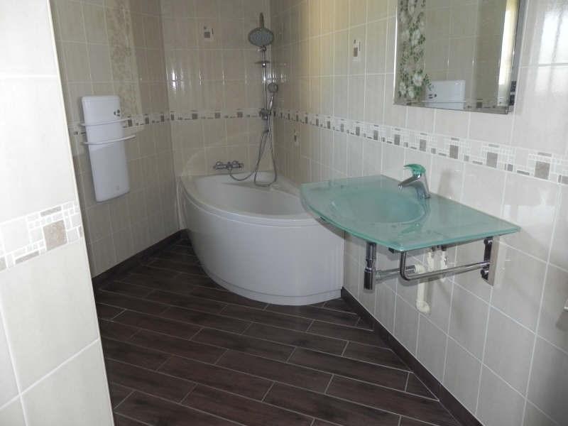 Vente maison / villa Champlost 127000€ - Photo 7