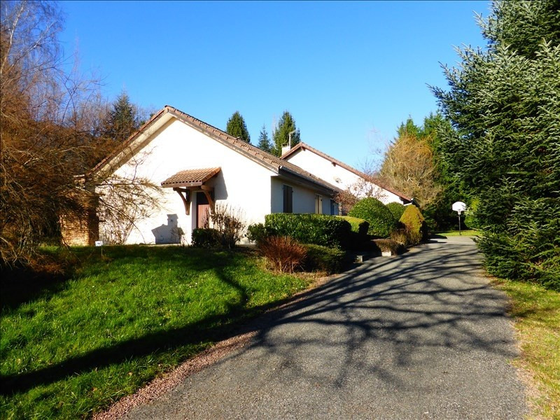 Vente maison / villa Echenevex 630000€ - Photo 2