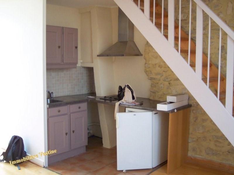 Location appartement Senlis 661€ CC - Photo 1