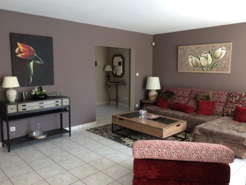 Deluxe sale house / villa Chateau d'olonne 643000€ - Picture 2