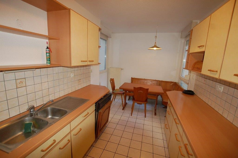 Rental apartment Strasbourg 1 050€ CC - Picture 6