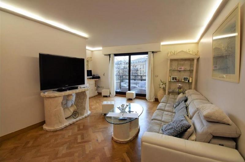 Vente appartement Vincennes 648000€ - Photo 1