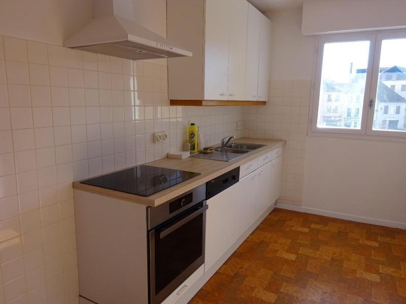 Rental apartment Cusset 890€ CC - Picture 3