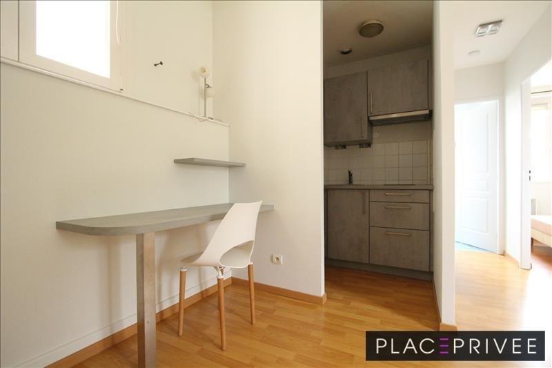 Rental apartment Nancy 710€ CC - Picture 4