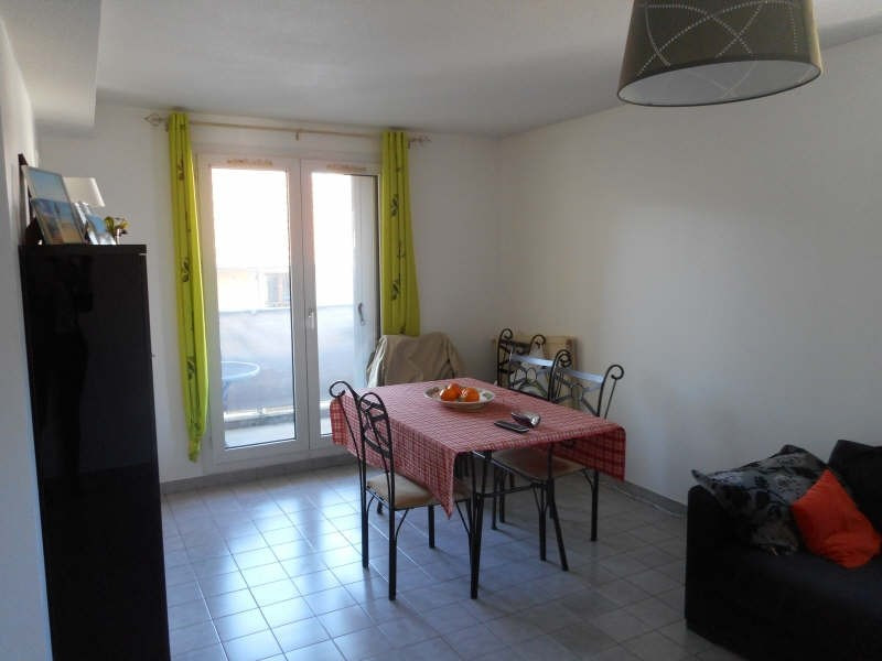 Alquiler  apartamento Voiron 542€ CC - Fotografía 1