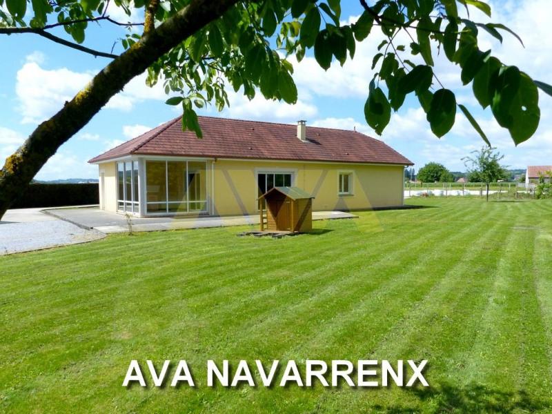 Vente maison / villa Sauveterre-de-béarn 265000€ - Photo 1