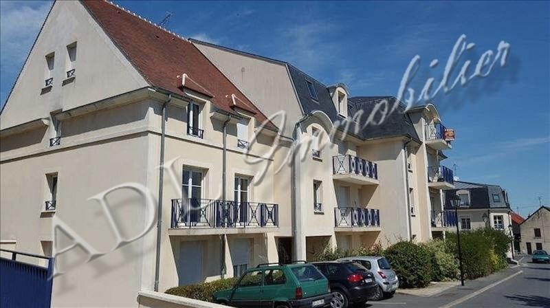 Sale apartment Orry la ville 234000€ - Picture 1