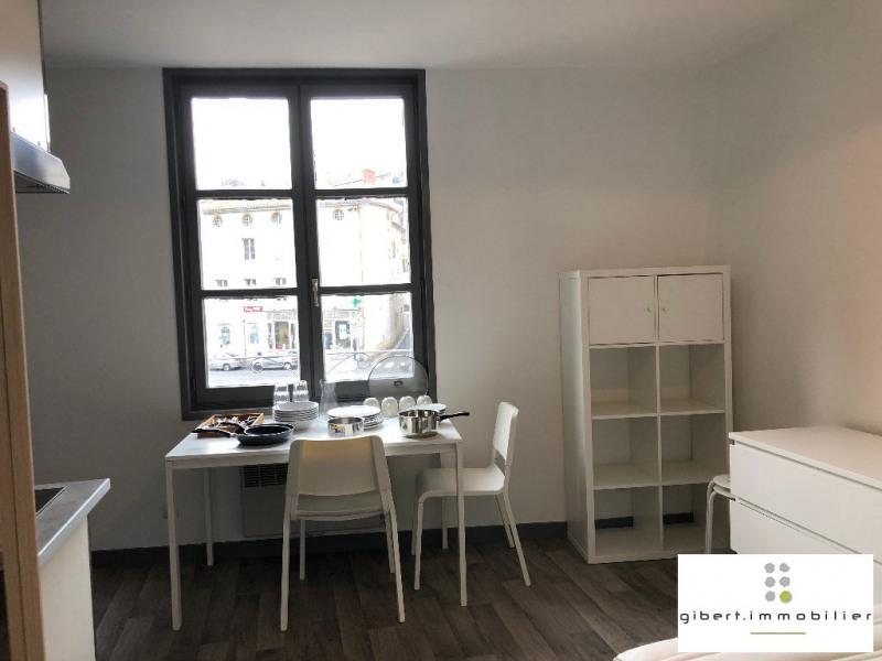 Location appartement Le puy en velay 340€ CC - Photo 3