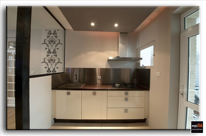 Sale house / villa Lorient 325 500€ - Picture 4