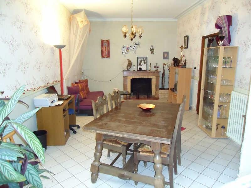 Vente maison / villa Jallais 122430€ - Photo 1