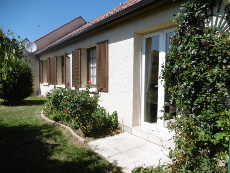 Vente maison / villa Yvre l eveque 215250€ - Photo 1