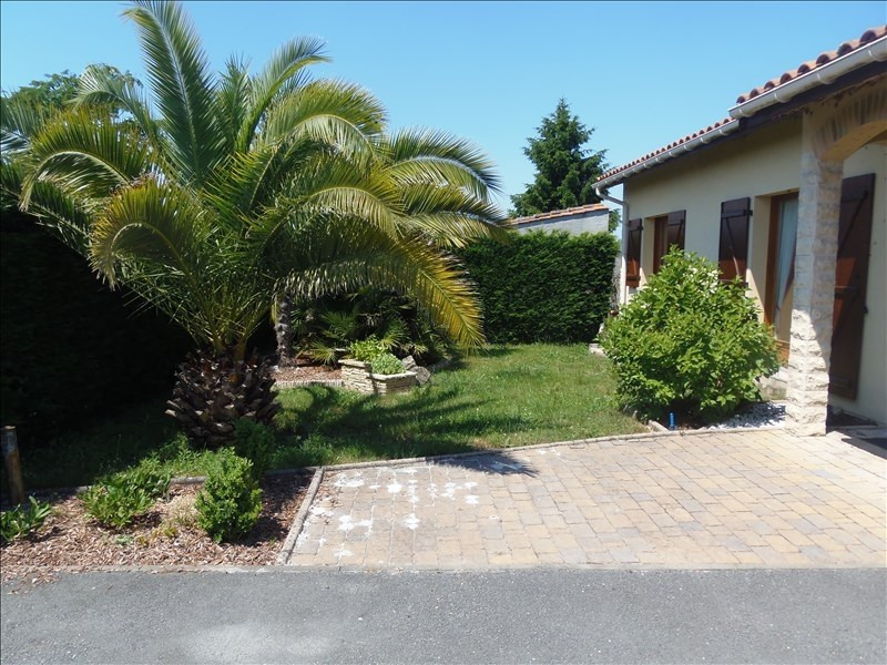 Sale house / villa Cussac fort medoc 367 500€ - Picture 2