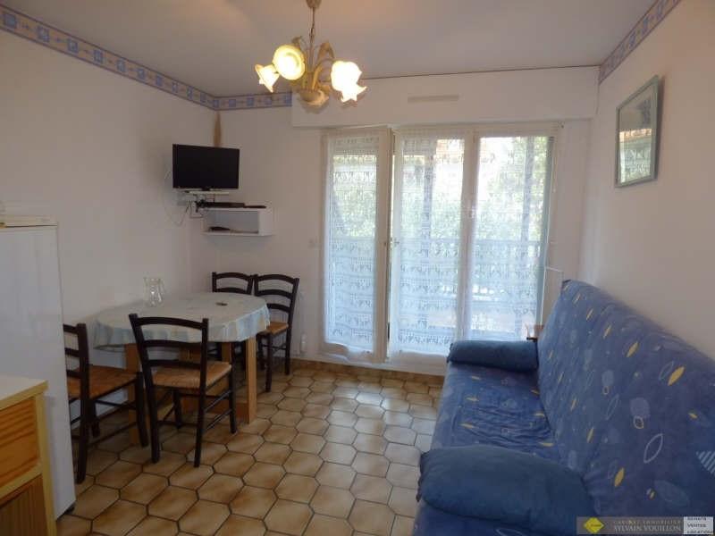 Venta  apartamento Villers-sur-mer 92000€ - Fotografía 2