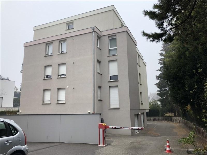 Rental apartment Strasbourg 975€ CC - Picture 4