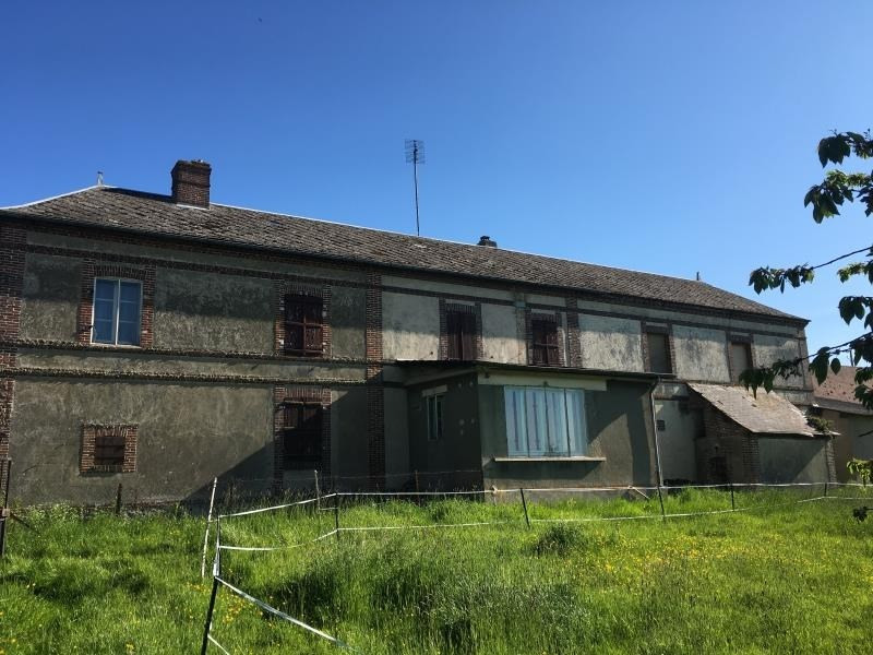 Vente maison / villa Breteuil sur iton 198000€ - Photo 13