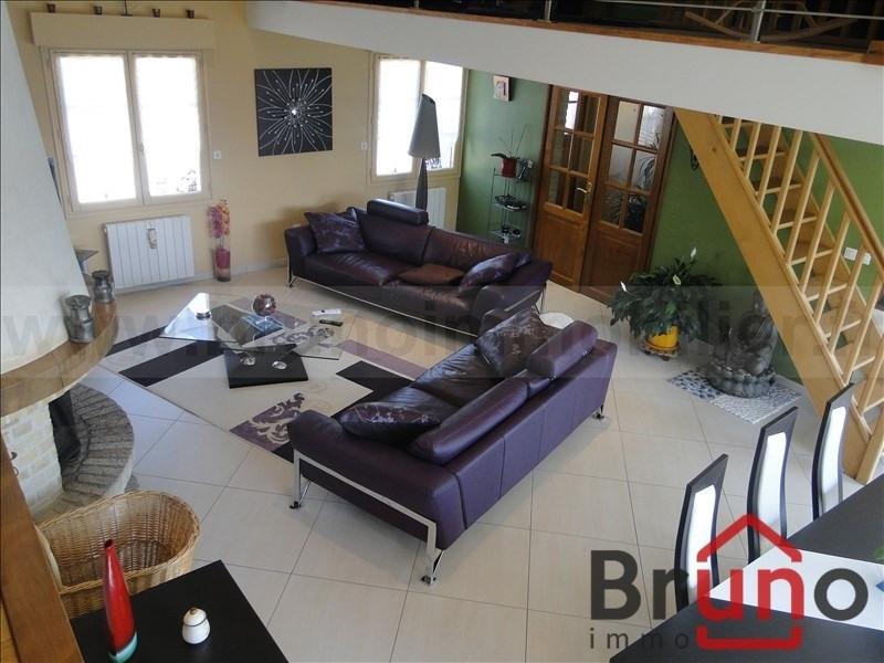 Venta de prestigio  casa Ponthoile 570000€ - Fotografía 5