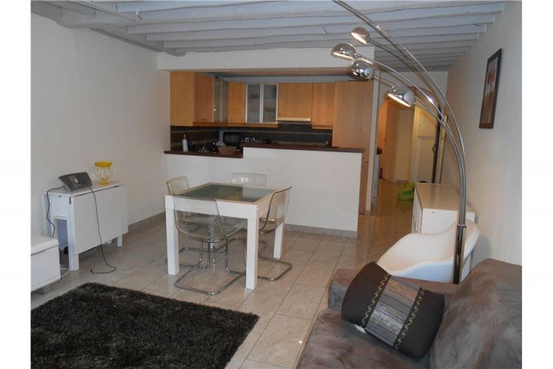 Sale apartment Charenton-le-pont 349000€ - Picture 2
