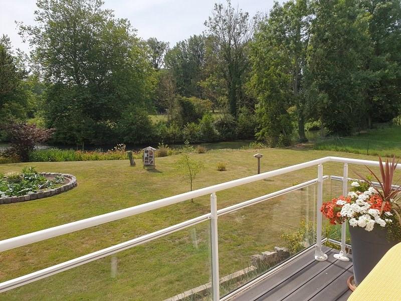 Vente maison / villa Secteur eu 270000€ - Photo 2