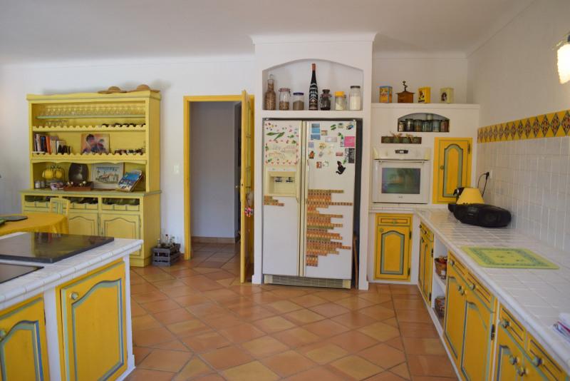 Immobile residenziali di prestigio casa Seillans 895000€ - Fotografia 36