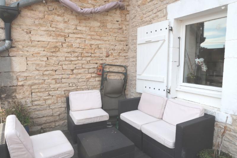 Vente maison / villa Veuvey sur ouche 117000€ - Photo 3