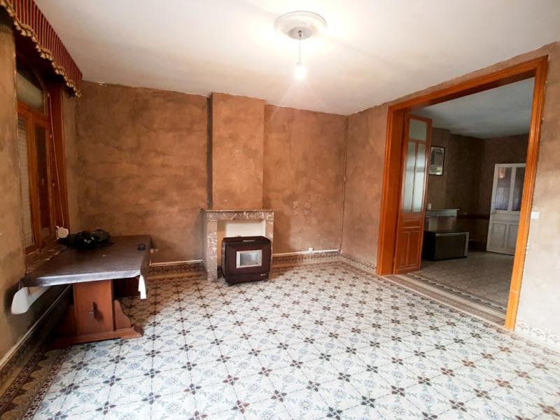 Sale house / villa Caudry 59900€ - Picture 1