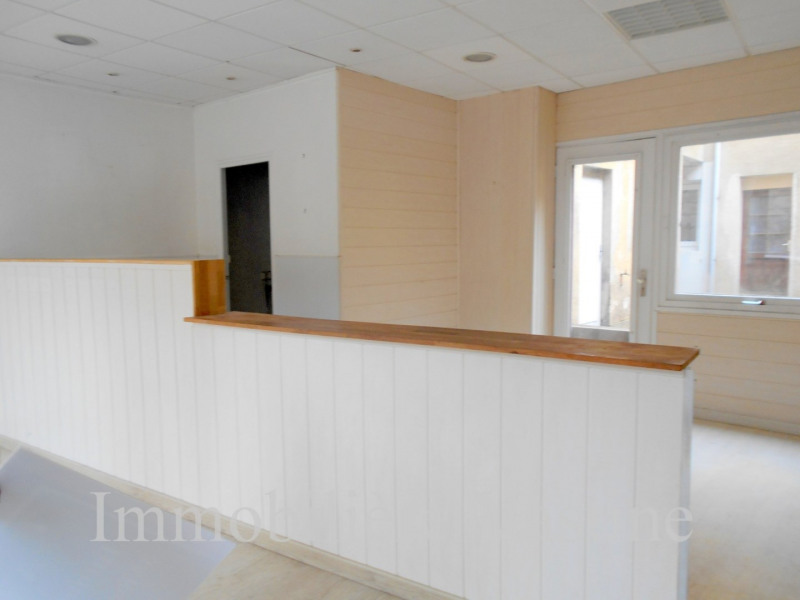 Location local commercial Senlis 750€ CC - Photo 4