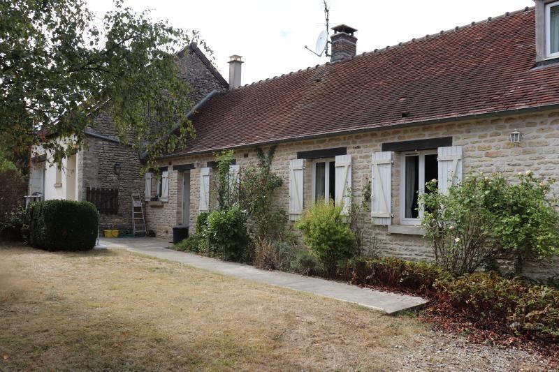 Vente maison / villa Balnot la grange 145000€ - Photo 1