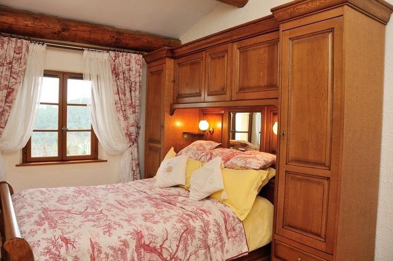 Revenda residencial de prestígio casa Seillans 895000€ - Fotografia 12