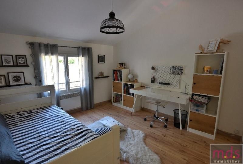 Deluxe sale house / villa Saint-orens-de-gameville 12 minutes 475000€ - Picture 9