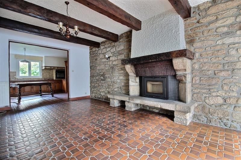 Venta  casa Le faouet 122250€ - Fotografía 1